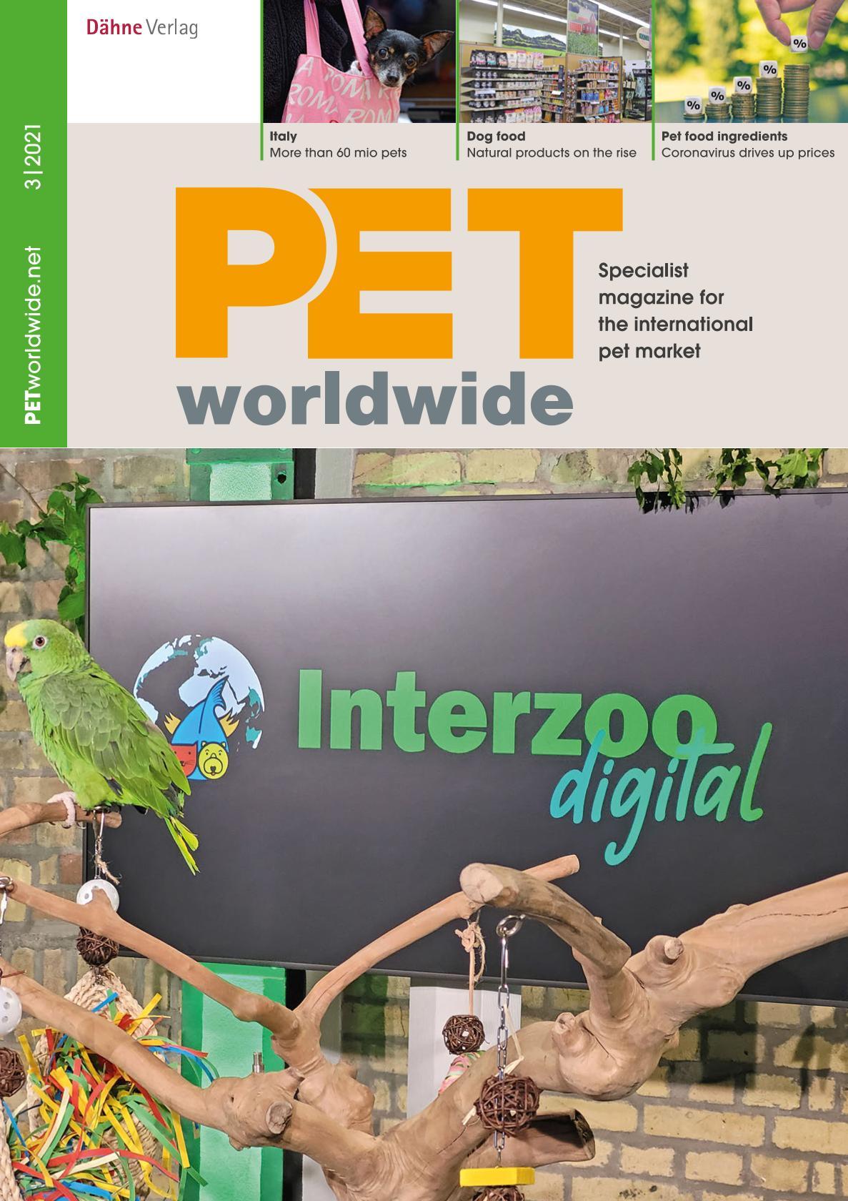 Pet Worldwide, Deutschland