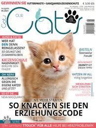 Our Cat, Deutschland