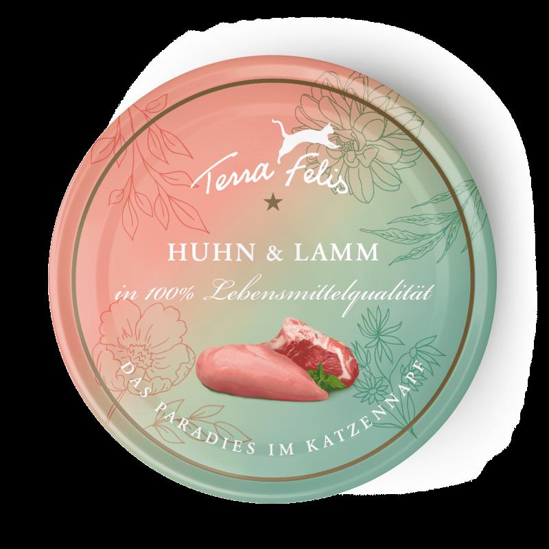 Huhn & Lamm