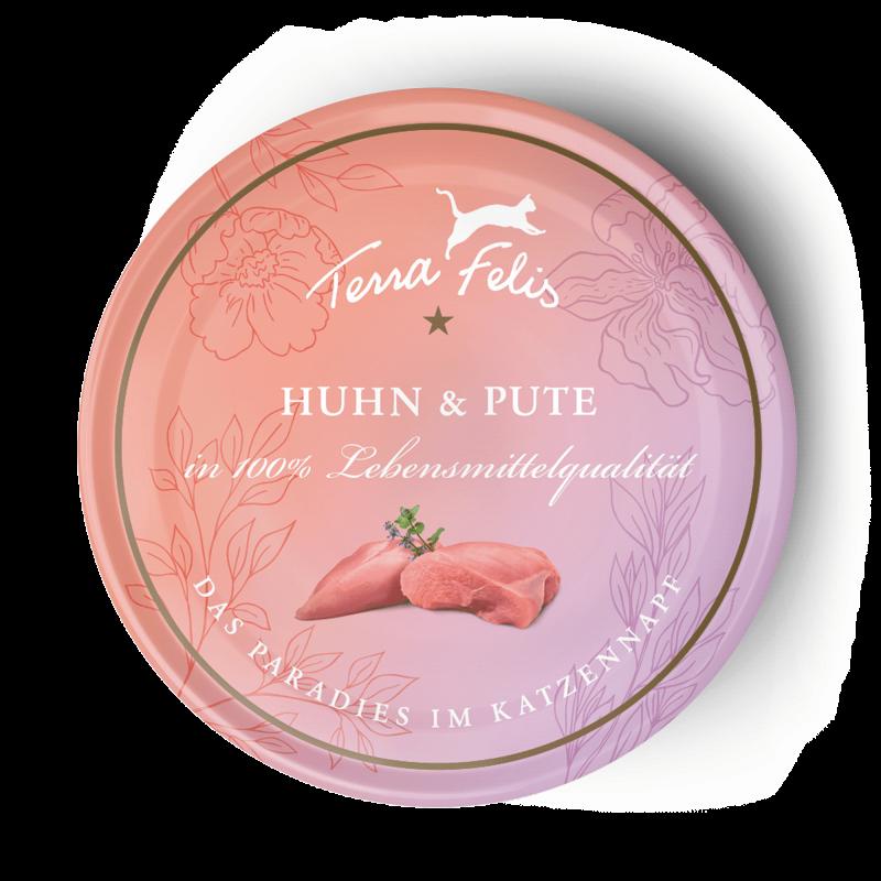 Huhn & Pute